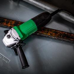 Hikoki 730W 115mm Angle Grinder