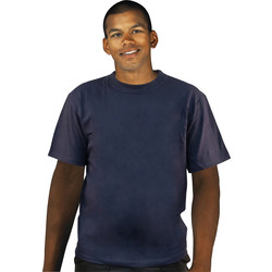 Portwest T Shirt Large Navy - 81537 - from Toolstation