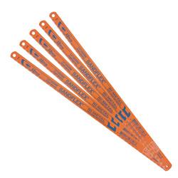 "Bahco 12"" Shatterproof Bi-Metal Hacksaw Blades"