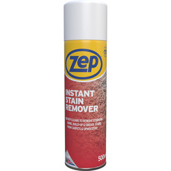 Zep Zep Commercial Instant Spot Stain Remover 500ml - 81763 - from Toolstation