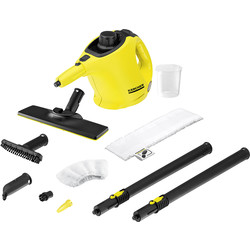 Karcher Karcher SC1 Easyfix Steam Cleaner 240V - 81821 - from Toolstation