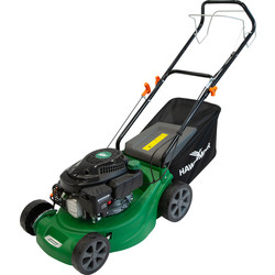 Hawksmoor Hawksmoor 127cc 40cm Self Propelled Petrol Lawnmower  - 81854 - from Toolstation