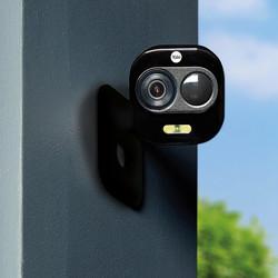 Yale Front Door Wi-Fi Camera