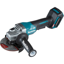 Makita Makita XGT 40V Max Angle Grinder 125mm Body Only - 81896 - from Toolstation
