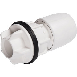 Hep2O Tank Connector 15mm x 1/2""