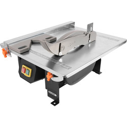 Bauker Bauker 600W Tile Cutter 240V - 82118 - from Toolstation