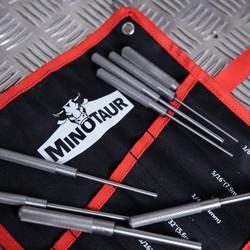 Minotaur Punch Set