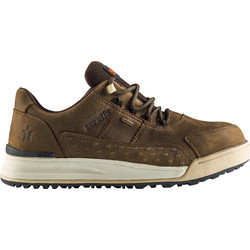 Scruffs Graft Gore-Tex Trainer Size 8 (42)