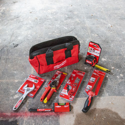 Milwaukee Hand Tool Set