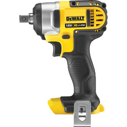 DeWalt DeWalt DCF880N-XJ 18V XR Cordless Impact Wrench Body Only - 82264 - from Toolstation