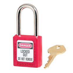 Master Lock Safety Lock-off Padlock
