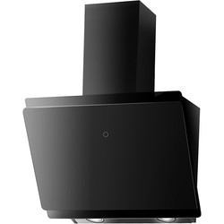 Culina Appliances Culina Touch Control Angled Extractor Hood 60cm Black - 82335 - from Toolstation
