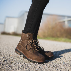 Timberland Hightower Ladies Safety Boots