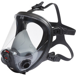 Trend Trend AirMask Pro Full Mask Medium - 82416 - from Toolstation