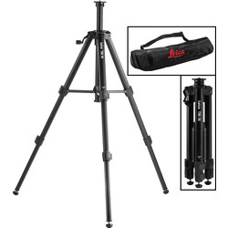 "Leica Leica TRI-70 Aluminium Tripod 1/4"" Thread - 82470 - from Toolstation"