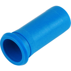 JG Speedfit JG Speedfit MDPE Pipe Insert 20mm - 82488 - from Toolstation