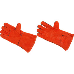 Portwest Welding Gauntlets  - 82526 - from Toolstation