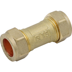 Made4Trade Made4Trade Single Check Non Return Valve 15mm - 82559 - from Toolstation