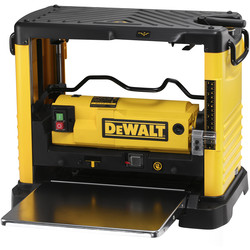 DeWalt DeWalt DW733 1800W Portable Thicknesser 240V - 82738 - from Toolstation