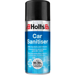 Holts Holts Air Con Car Sanitiser 150ml - 82798 - from Toolstation
