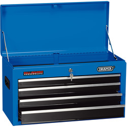 "Draper Draper 4 Drawer Tool Chest 26"" - 82851 - from Toolstation"