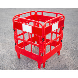 JSP JSP Portagate™ 1M 4 Gate - 82892 - from Toolstation