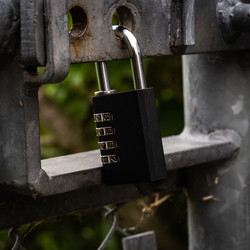 Squire Tough Combination Padlock