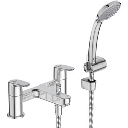 Ideal Standard Ideal Standard Tyria Tap Bath Shower Mixer - 83056 - from Toolstation