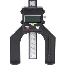 Trend Trend Digital Depth Gauge 60mm - 83088 - from Toolstation