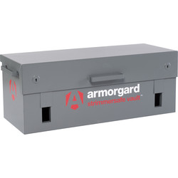 Armorgard Armorgard StrimmerSafe Vault 1275 x 515 x 450mm - 83184 - from Toolstation