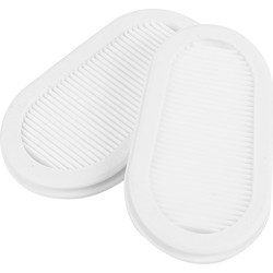 GVS GVS P3R Half Mask Respirator Filters - 83213 - from Toolstation