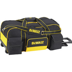 Dewalt Large Duffle Bag with Wheels 32""