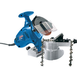 Scheppach Scheppach KS1000 Universal Chain Saw Sharpener 230V - 83412 - from Toolstation