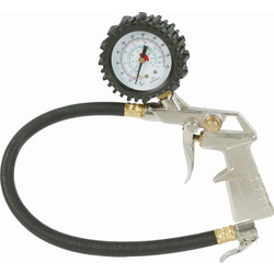 Air Tyre Inflator  - 83422 - from Toolstation