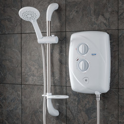 Triton T80 Easi-Fit Electric Shower