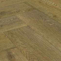 Maximus Maximus Provectus Rigid Core Flooring (£29.25/sqm) - Carvo Herringbone 8.9 sqm - 83605 - from Toolstation