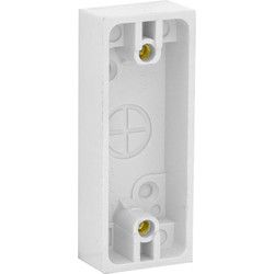 Axiom Pattress Box Architrave