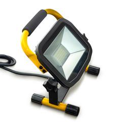Luceco 110V Portable Work Light