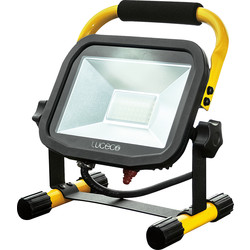 Luceco Luceco 110V Portable Work Light 22W - 83762 - from Toolstation