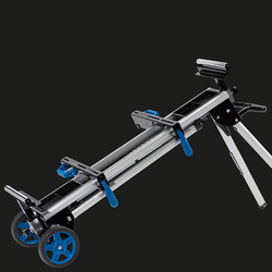 Draper Mobile and Extendable Mitre Saw Stand
