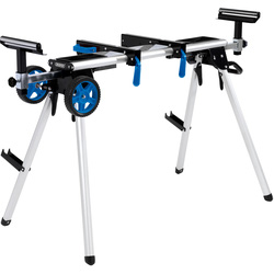Draper Draper Mobile and Extendable Mitre Saw Stand  - 83814 - from Toolstation