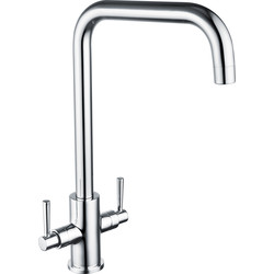 Deva Deva Walton Mono Mixer Kitchen Tap  - 83828 - from Toolstation