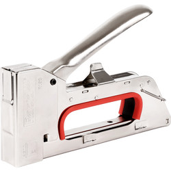 Rapid Rapid All Steel Fine Wire Tacker/Stapler  - 83882 - from Toolstation