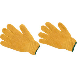 Portwest Criss Cross Gloves  - 83943 - from Toolstation