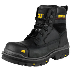 Caterpillar Gravel Safety Boots