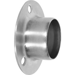 Stainless Steel End Socket 25mm - 84003 - from Toolstation