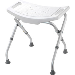 Croydex Croydex Adjustable Shower Seat  - 84055 - from Toolstation