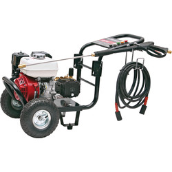 SIP SIP 7hp Honda PP760/190 Pressure Washer GX200 2760 psi/190 bar - 84196 - from Toolstation