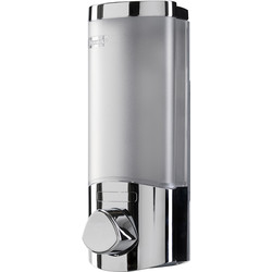 Croydex Croydex Euro Soap Dispenser Chrome - 84218 - from Toolstation