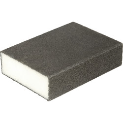 Prep Prep Sanding Block Fine / Medium - 84314 - from Toolstation